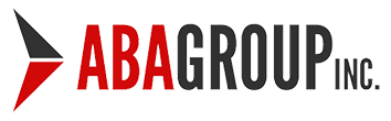 ABA Group Inc. Logo